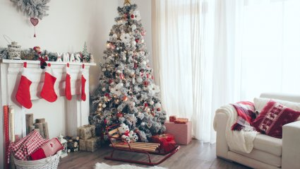 jõulud, kodu